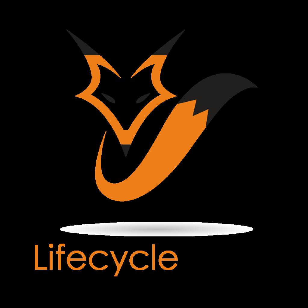 Lifecycle Sleuth Logo